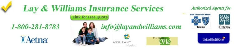 LAY and WILLIAMS Health Insurance Service