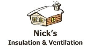 NICK'S INSULATION & VNTLTN