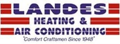 Landes Heating & Air Conditioning Inc