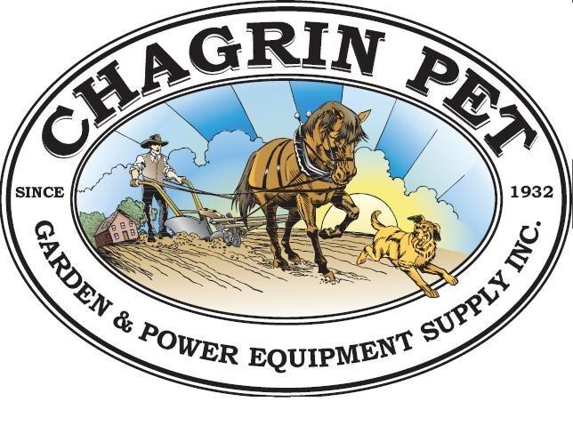 Chagrin Pet Garden & Power Equipment Supply Inc
