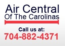 AIR CENTRAL OF THE CAROLINAS