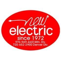 New Electric Colorado