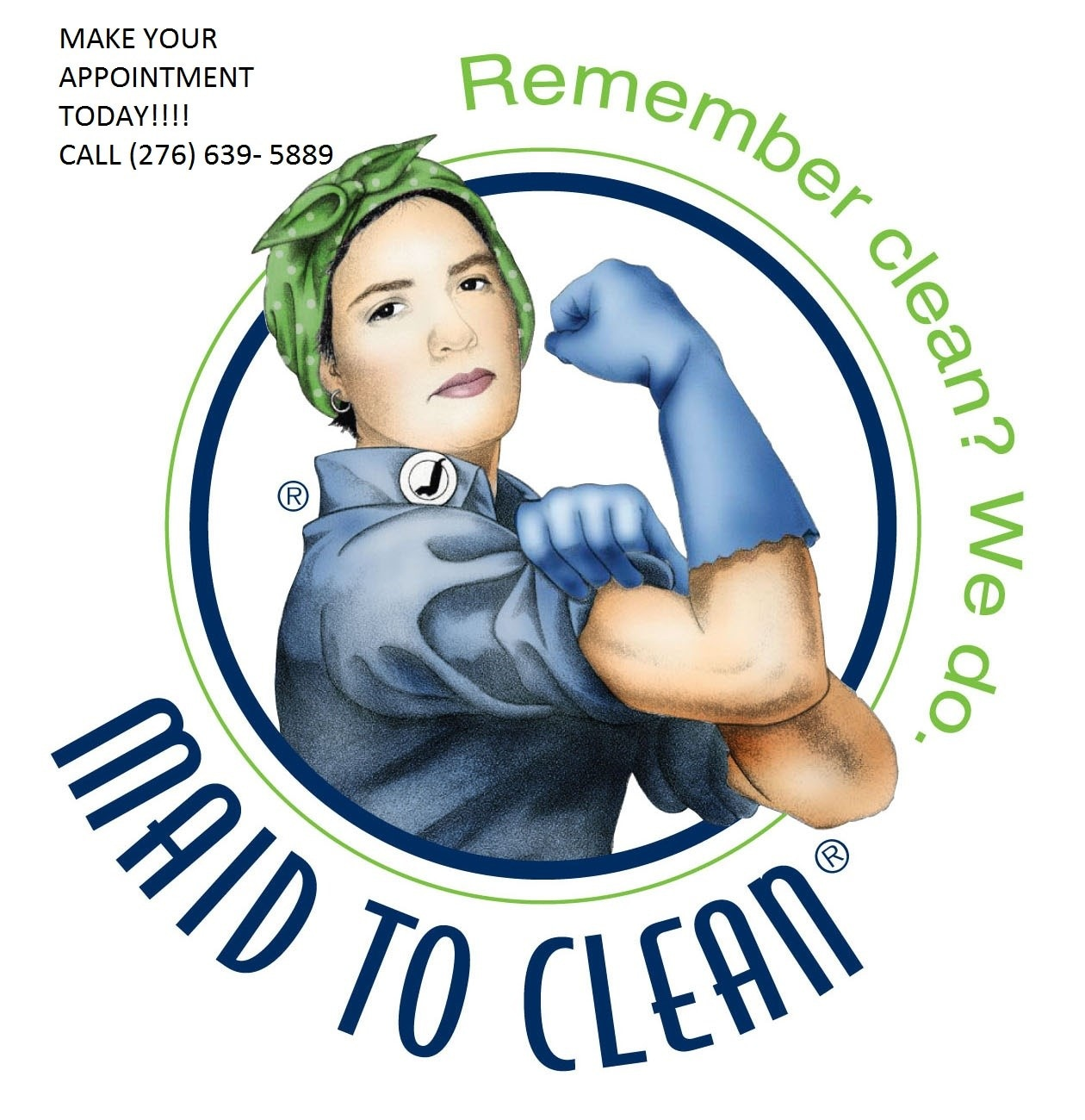 Petite Cleaning and Lawn Care Service