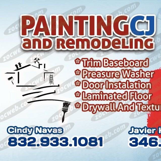 PaintingCJ