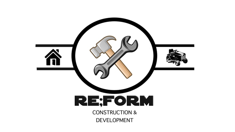Reform Construction & Development  logo