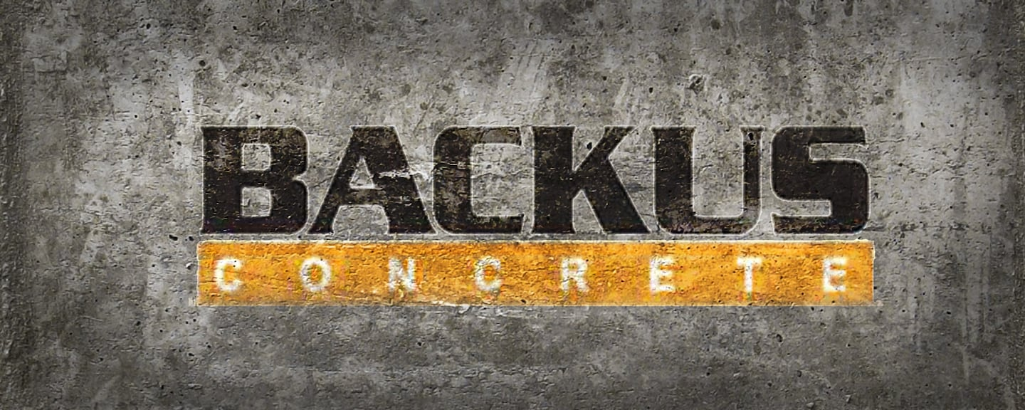 Backus Concrete LLC