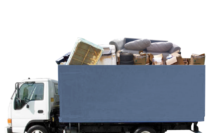 Greater Cleveland Junk Removal