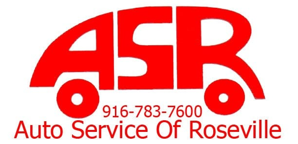 Auto Service of Roseville