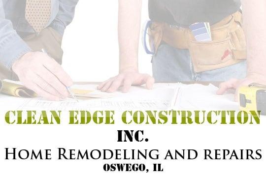 Clean Edge Construction Inc