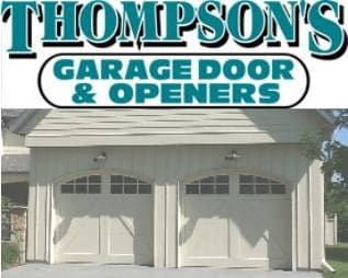 Thompson's Garage Door and Openers