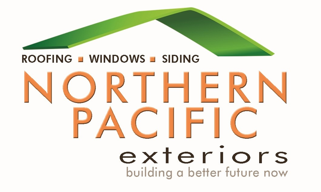 Northern Pacific Exteriors logo