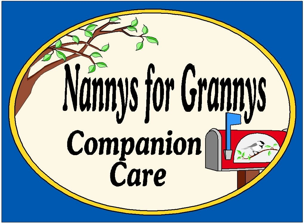 Nannys for Grannys Senior Home Care
