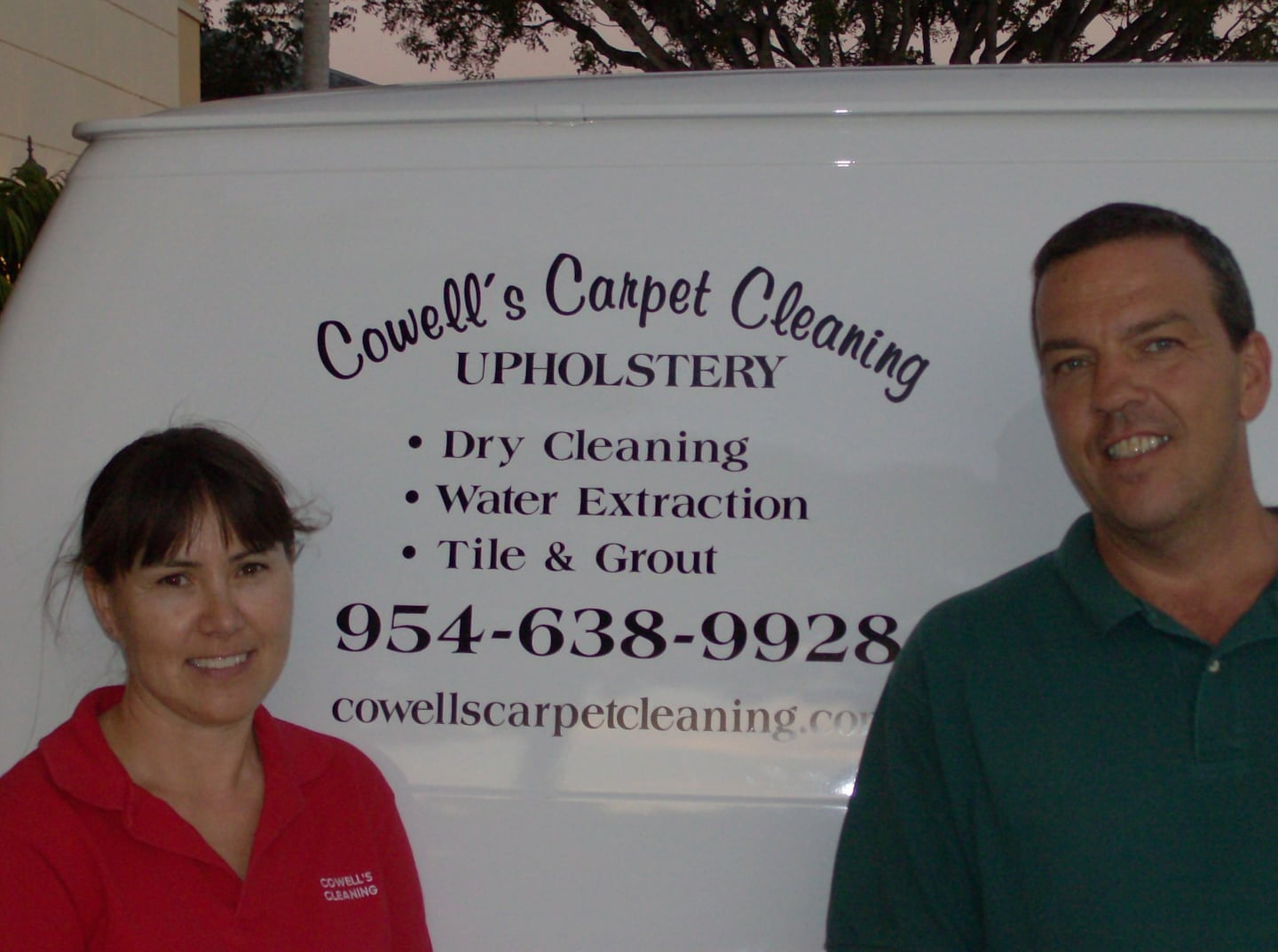 Cowell's Carpet Cleaning, Inc.