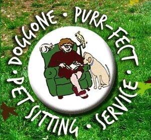 Doggone Purr-fect Pet Sitting Service