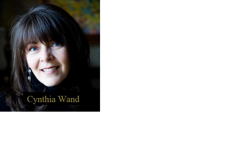 Cynthia Wand The Life Coach
