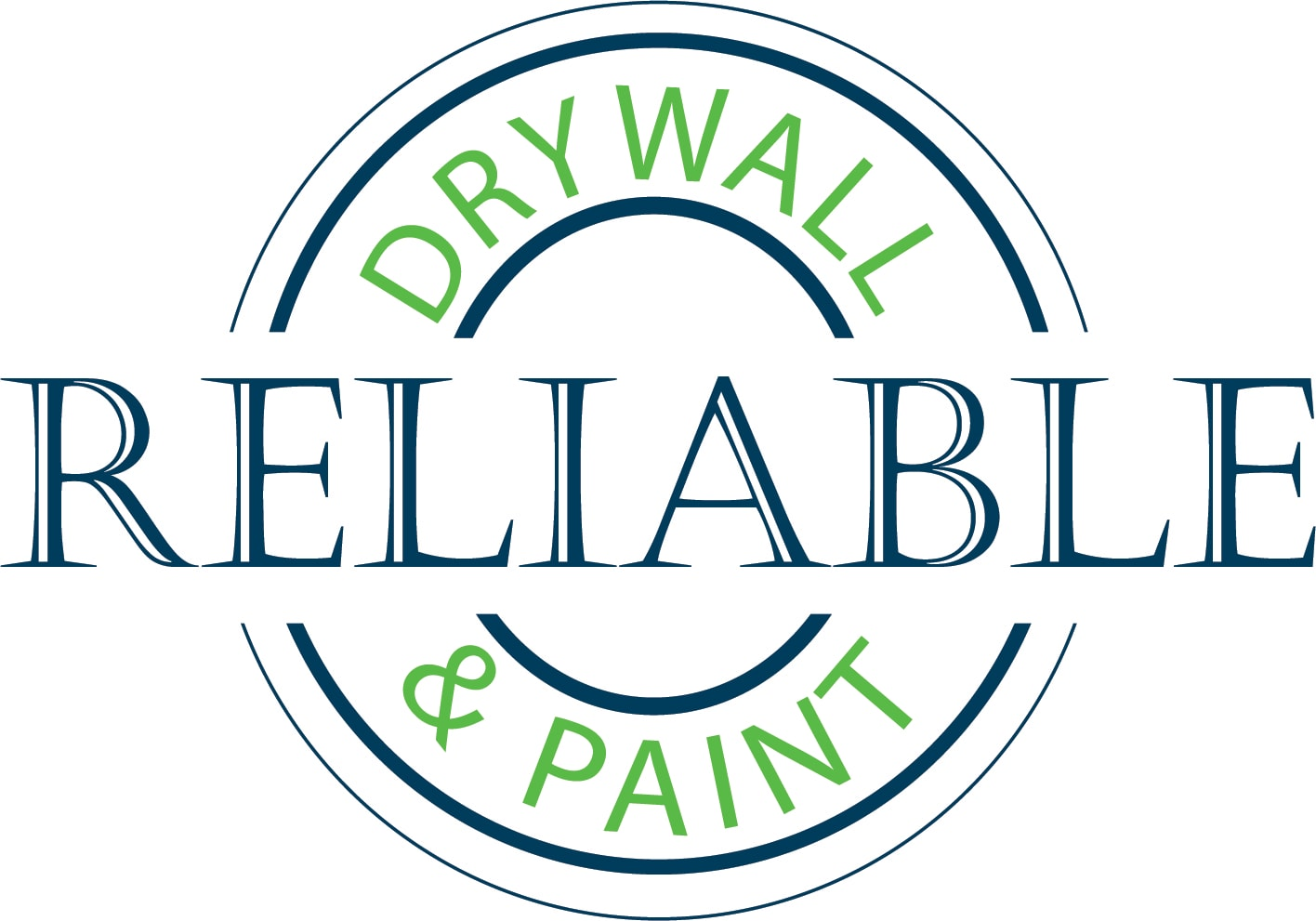 Reliable Drywall & Paint