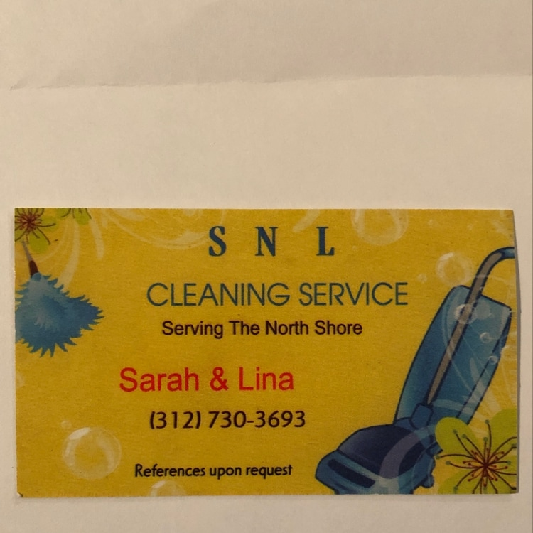SNL Cleaning Service