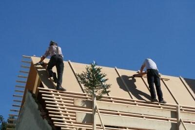 Dr. Roofs LLC