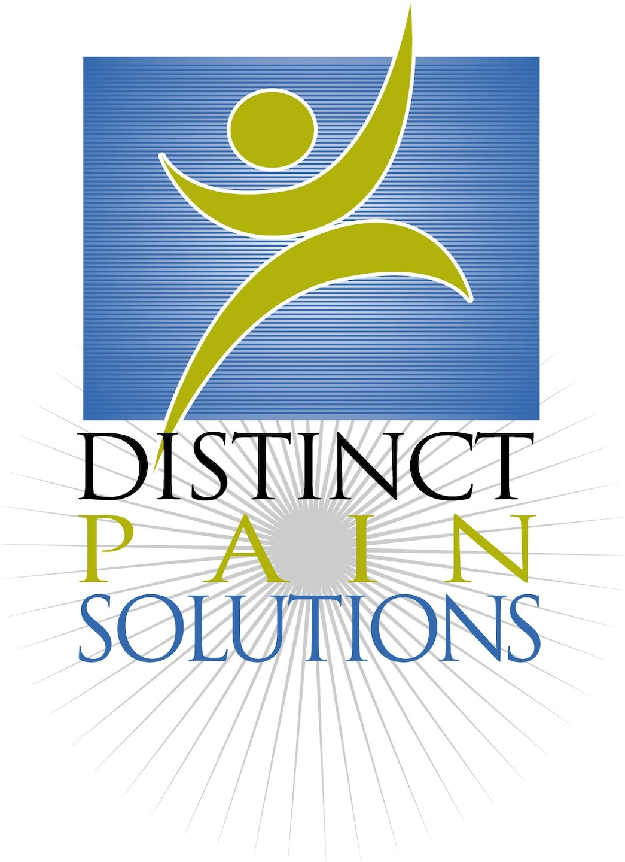 Distinct Pain Solutions