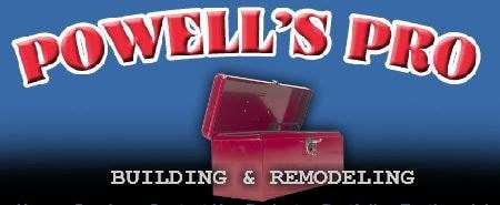 Powell's Pro Building and Remodeling