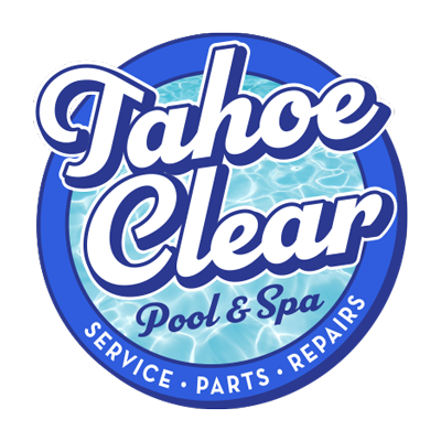Tahoe Clear Pool and Spa