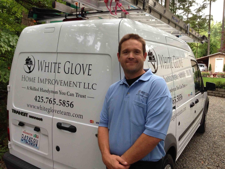 White Glove Home Improvement LLC