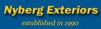 Nyberg Exteriors logo