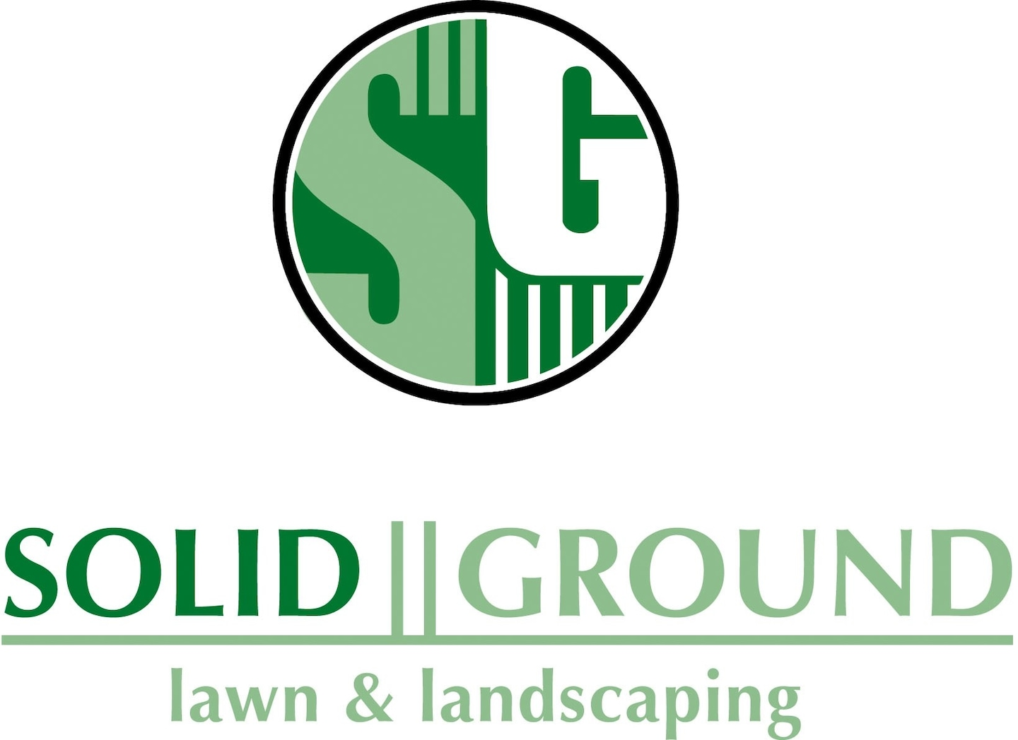 Solid Ground Lawn Amp Landscaping Reviews North Little