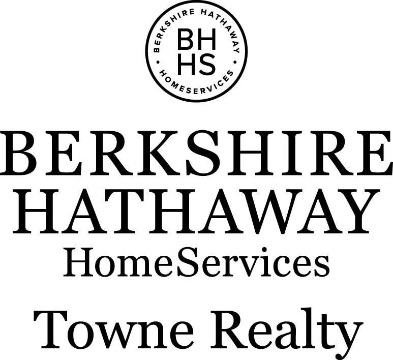 Marshall Toney,  Berkshire Hathaway HomeServices