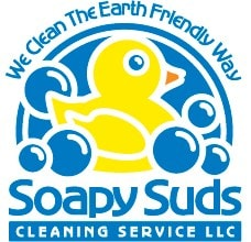 Soapy Suds Cleaning Service, LLC.