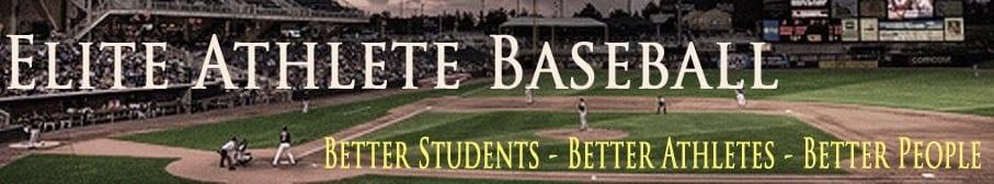 Elite Athlete Baseball