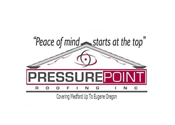 Pressure Point Roofing Eugene LLC logo