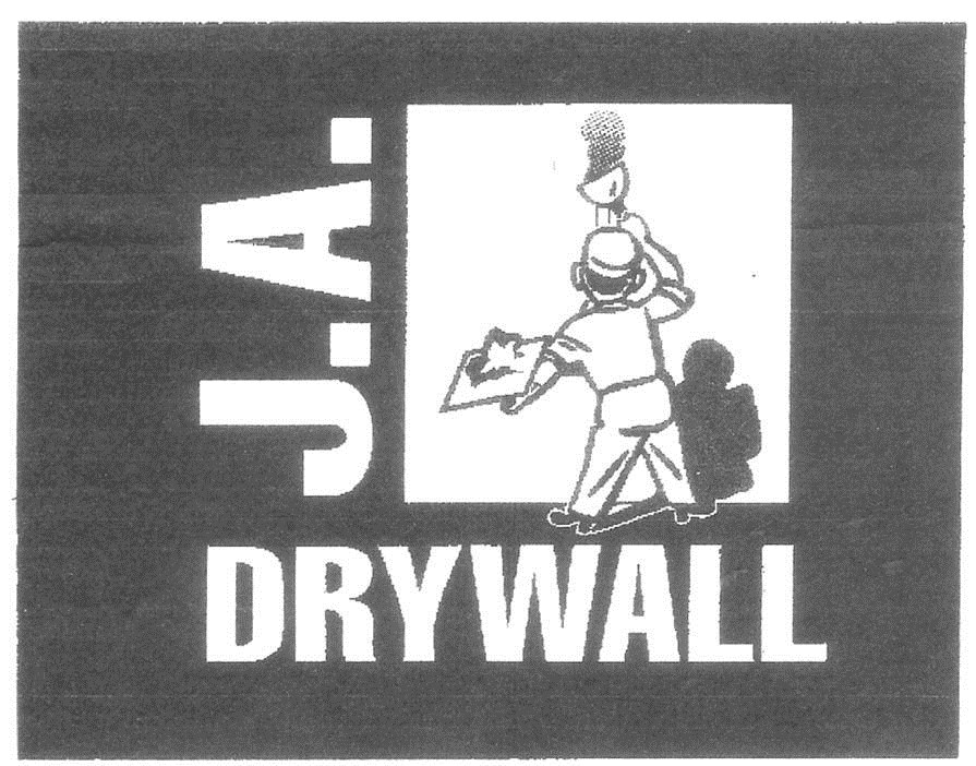 JA Drywall LLC