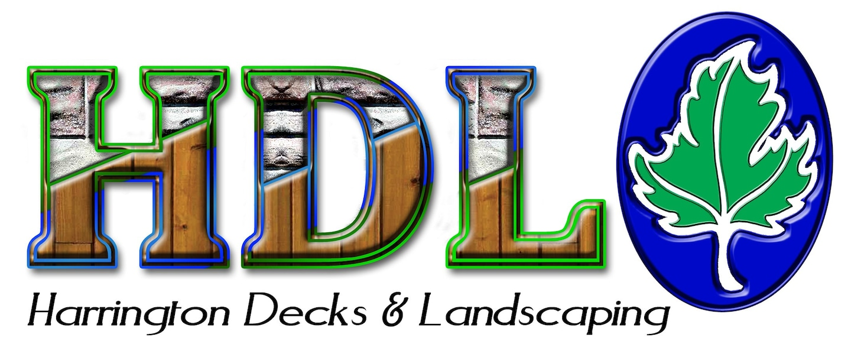 HDL-Harrington Decks & Landscaping