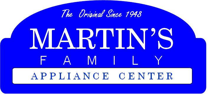 Martin's Family Appliance