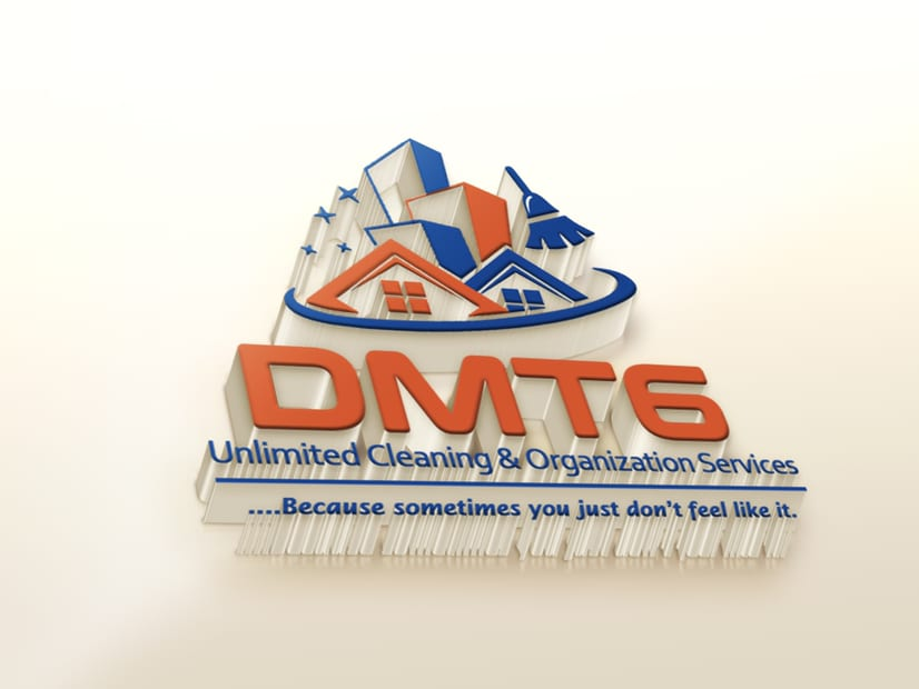 DMT6 Unlimited Cleaning & Organization Services