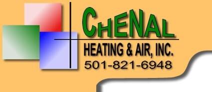 Chenal Heating & Air Inc