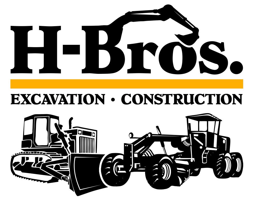 H-Bros Excavating & Construction LLC
