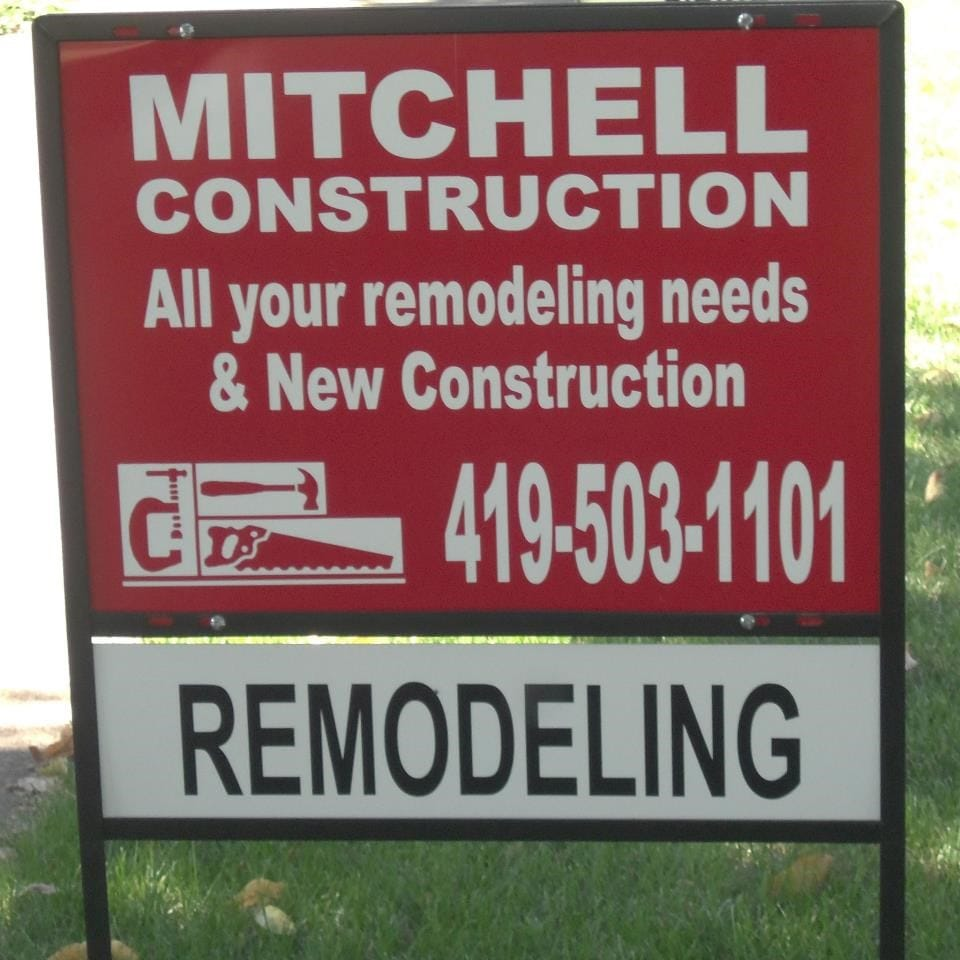 Mitchell Construction and Restoration