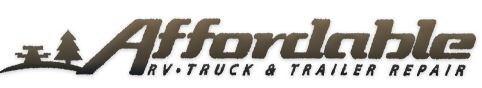 Affordable RV Truck & Trailer Repair