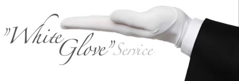 White Glove Commercial Services