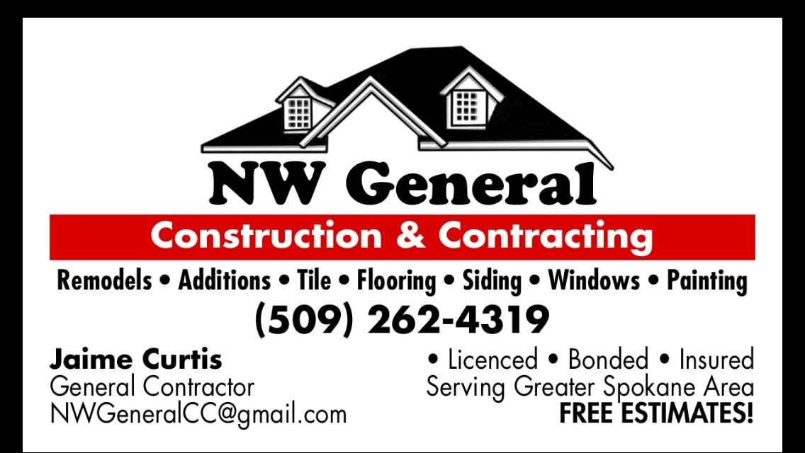 NW General Construction & Contracting