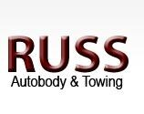 Russ Auto Body & Towing Inc