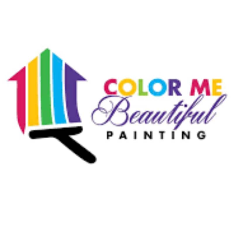 Color Me Beautiful Painting