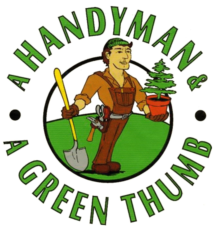 A Handyman & A Greenthumb