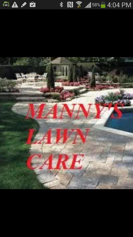 Manny's Property Maintenance LLC.