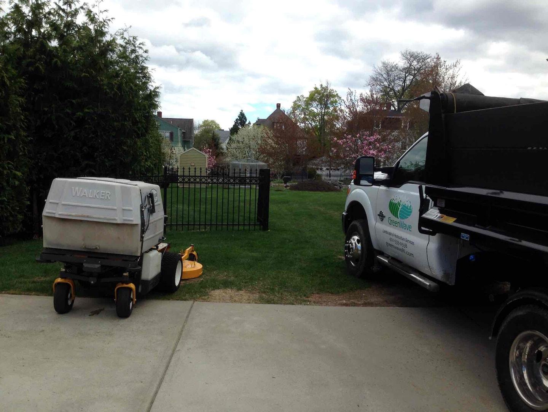 Greenwave Landscape & Horticulture Services LLC
