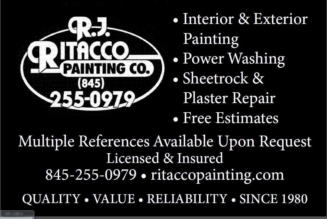R J Ritacco Painting Co