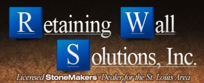 Retaining Wall Solutions Inc Reviews Saint Louis Mo