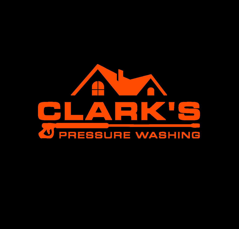 Clarks pressure washing